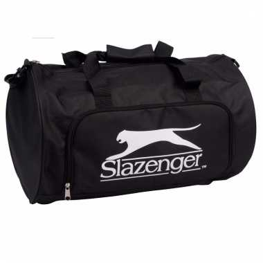 Sport tas zwart 50 x 30 x 30 cm